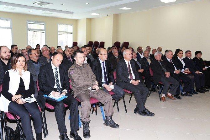 Torbalı'da 'Duyarlı Toplum Güvenli Kan' Kampanyası