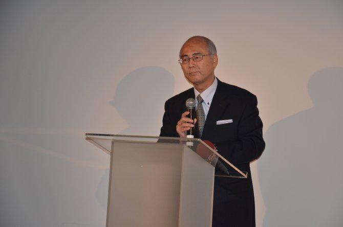 Japon filmleri festivali başladı