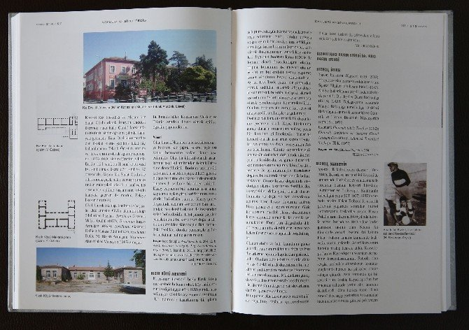 Kayseri Ansiklopedisi 4. Cilt Basıldı