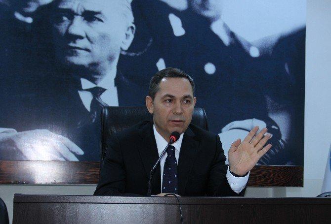 Kdz. Ereğli Belediyesi Meclisi'nde Borçlanma Tartışması