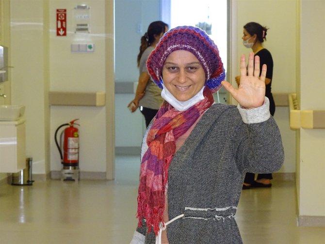 Kızılay TÜRKÖK'ten bağış çağrısı yaptı, iki donör birden bulundu