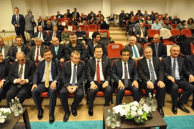 Gebze Teknik Üniversitesi'nde Bir Yıl Değerlendirildi