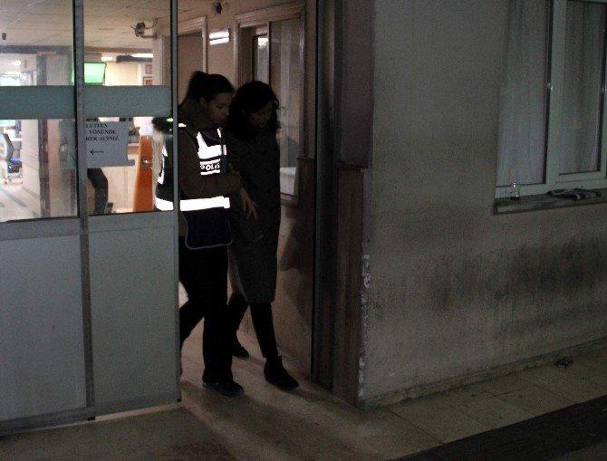 Manisa'da Fetö Operasyonu