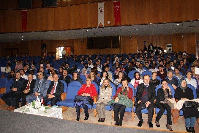 OMÜ Türkçe 2016 Yılının İlk Mezunlarını Verdi