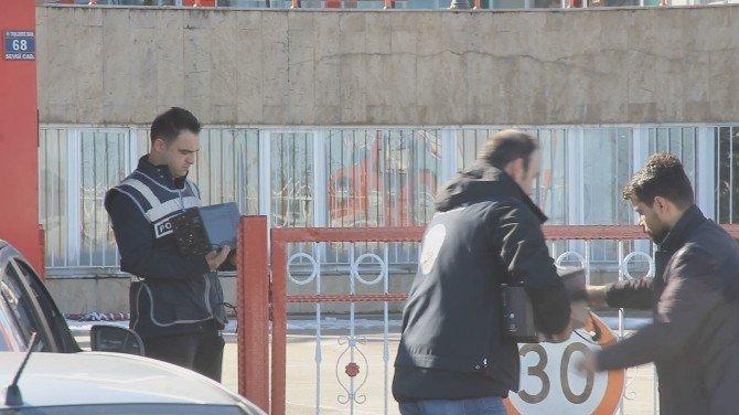 Rize'de Gülen Okullarına Polis İncelemesi