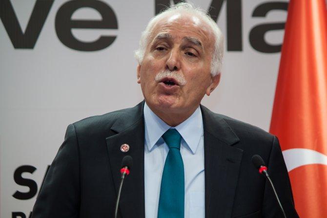 Kamalak: İktidarın Türk tipi dediği aslında Ekvador Tipi Başkanlık sistemi