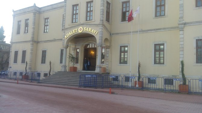 Sinop'ta 'gizli tanık ihbarlı' operasyon