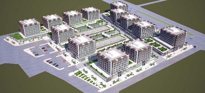 Adana'ya Küresel Markalı Otel