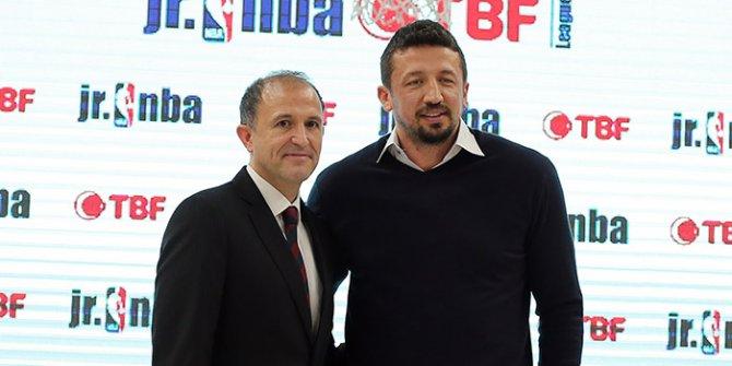 NBA Asbaşkanı Bueno, Enes Kanter'e övgüler yağdırdı