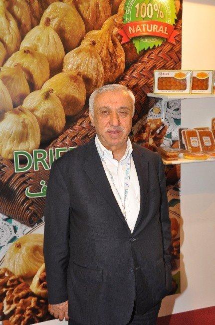 Gaziantep'in Gıda Devleri Dubai Gulfood 2016 Fuarına Katılacak
