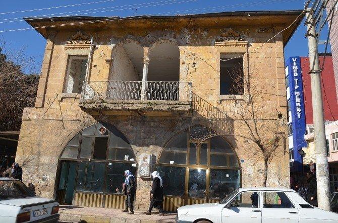 Viranşehir Müzesine Kavuşuyor