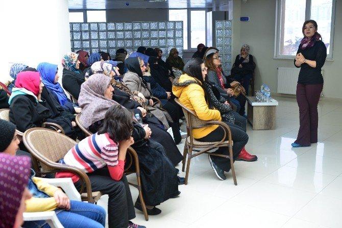 Yakutiye Belediyesi Kadın Spor Ve Eğitim Merkezi Aktif