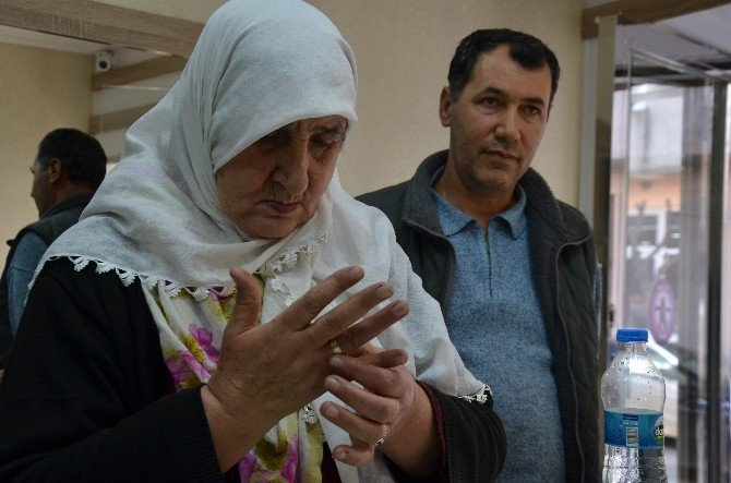 Ölen Eşinin Son Hatırası Dolandırıcılar Yüzünden Geri Dönüşüme Gitti