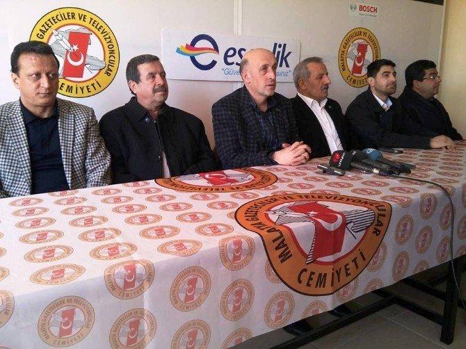 AK Parti Malatya Milletvekili Mustafa Şahin Yeni Anayasa Çalışmalarından Umutlu