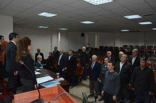 Akçakoca Belediye Meclisi Toplandı