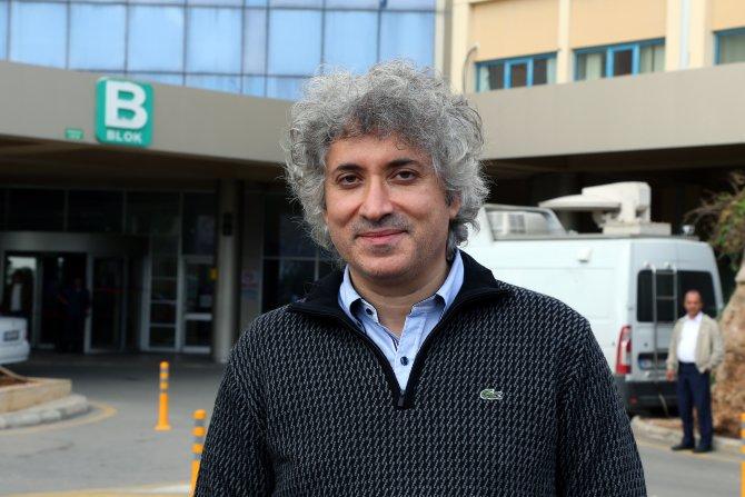 Mustafa Sağır, 3 ay sonra kollarını hissedebilecek