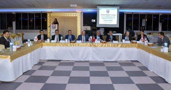 Ayto'dan Gıda Sektöründeki İşletmelere Çözümler