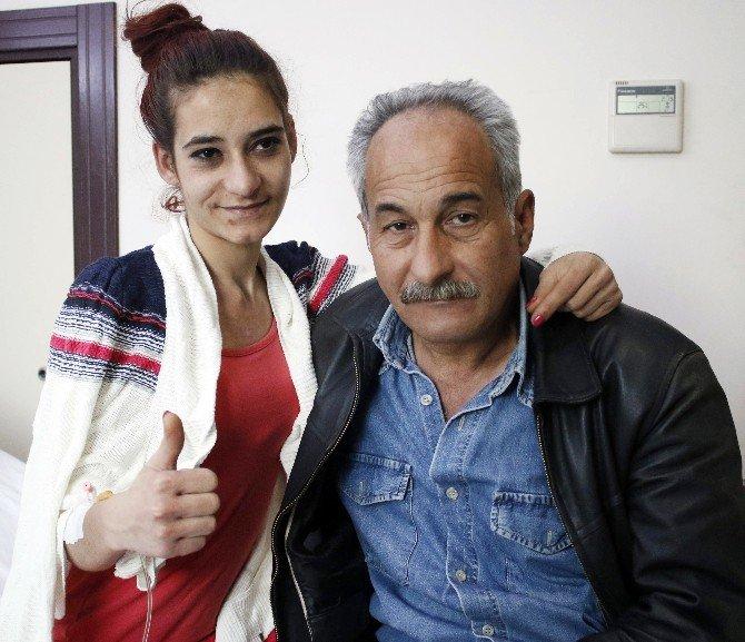 Uyuşturucu Bağımlısı Şenay'ın Feryadı SES Getirdi