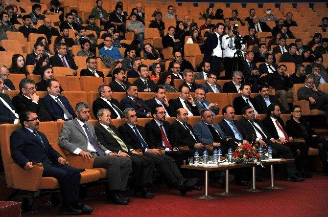 Türkiye'de Bilişim Ve Teknolojinin Kalbi 3 Gün Boyunca ADÜ'de Atacak