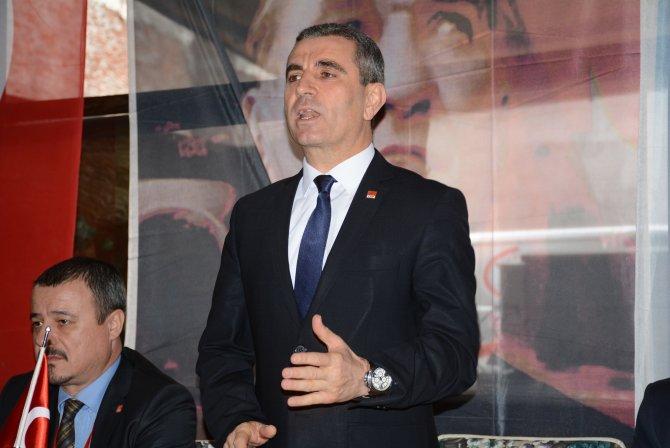 Biçki: Cumhurbaşkanı Türkiye'yi yangın yerine çevirdi, şimdi itfaiyeci rolünde