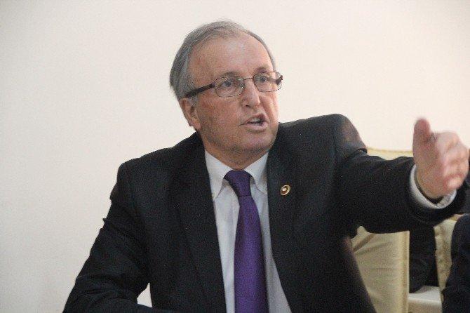 Bilecik'te 'Meclis Üyeleri Salonu Terk Etti' Tartışmaları
