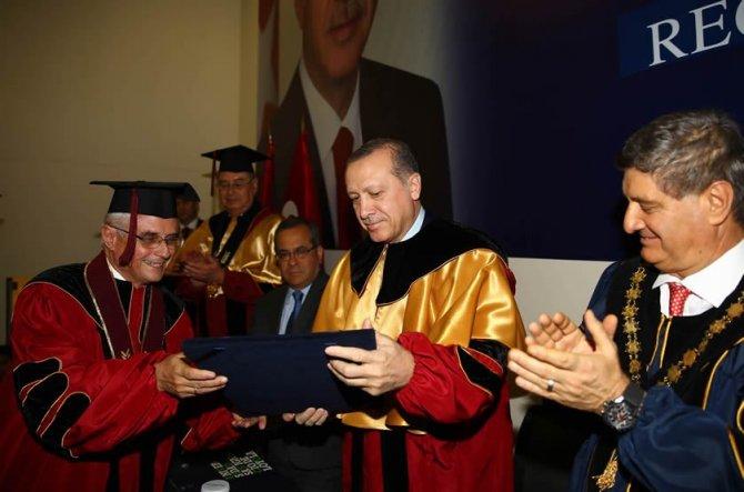 Erdoğan'dan Cenevre görüşmelerinin ertelenmesine tepki
