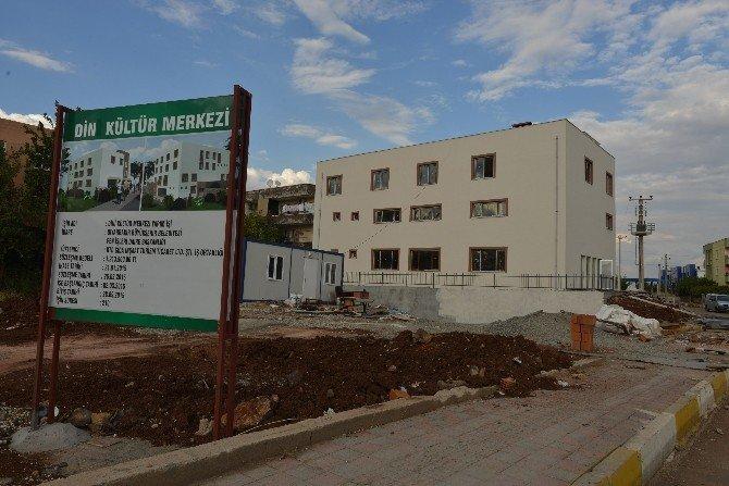 Belediyeden 48 Milyon TL'lik Yatırım