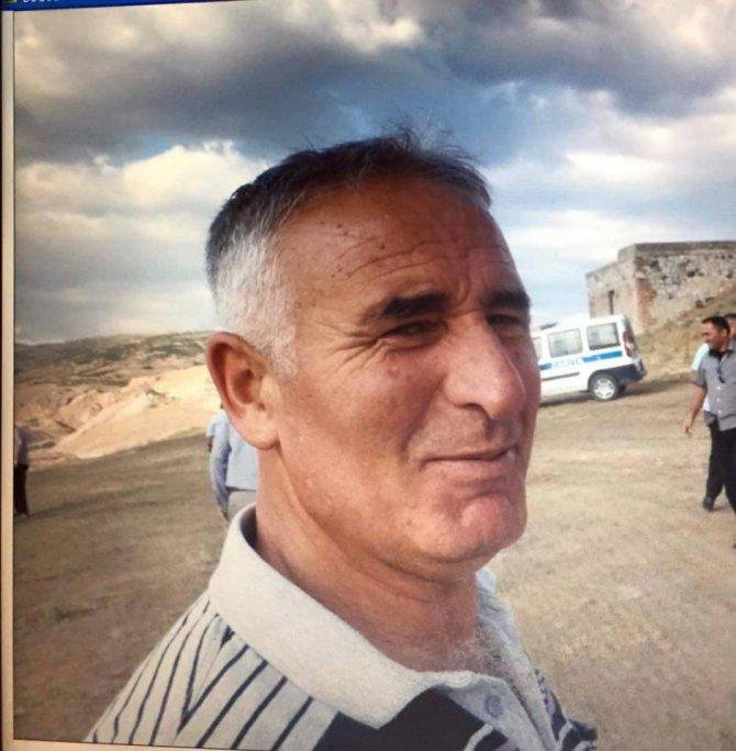 Şehidin acı haberi Ankara'daki evine ulaştı