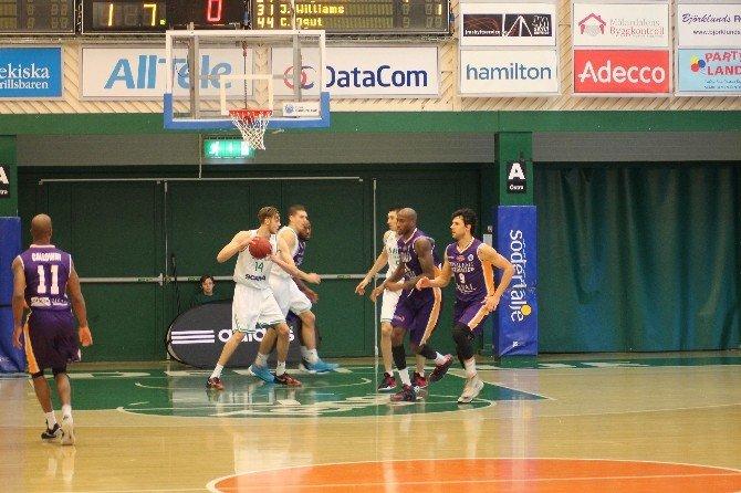 FIBA Erkekler Avrupa Kupası
