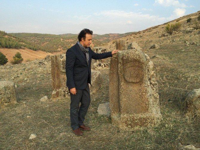 Gaziantep'in Belgeseli Çekildi