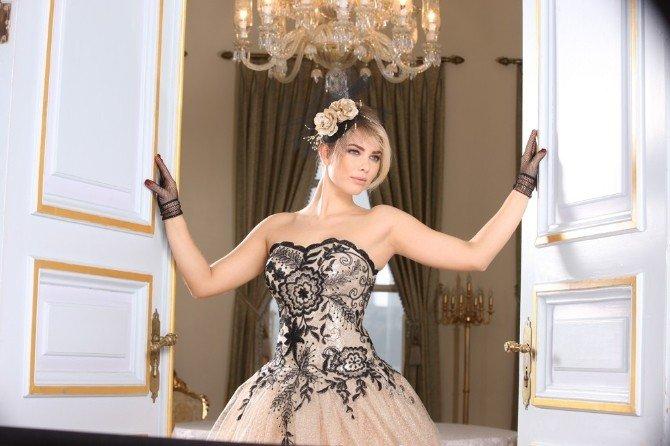 51 Moda Evi Gelin Damat Fashion Day Etkinliğinde Buluşuyor