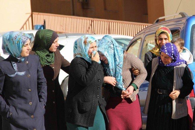 Kazada Ölen 6 Kişi Şanlıurfa'da Defnedildi