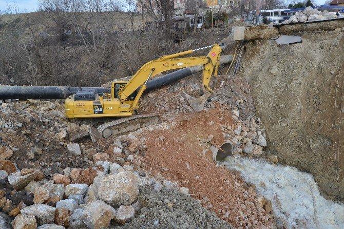 Karabük'teki Su Taşkının Ardından