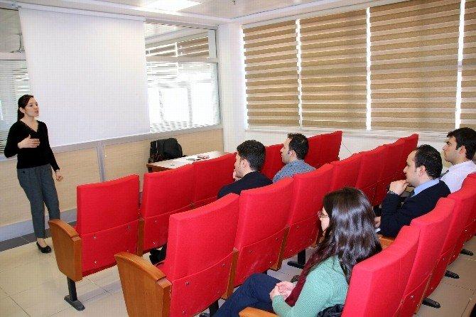 Pedagojik Formasyon Hizmet İçi Eğitimi Başladı
