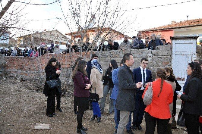 Kırıkkale'de Soba Zehirlenmesi: 2 Ölü