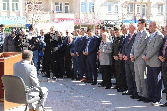 Kırşehir'den Bayır-bucak Türkmenlerine 7 Tır Yardım
