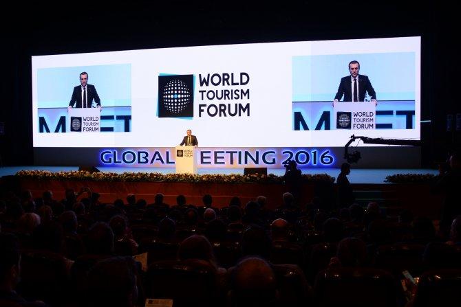 Bakan Ünal: Terör uluslararası rekabette avantaj aracı yapılmak isteniyor
