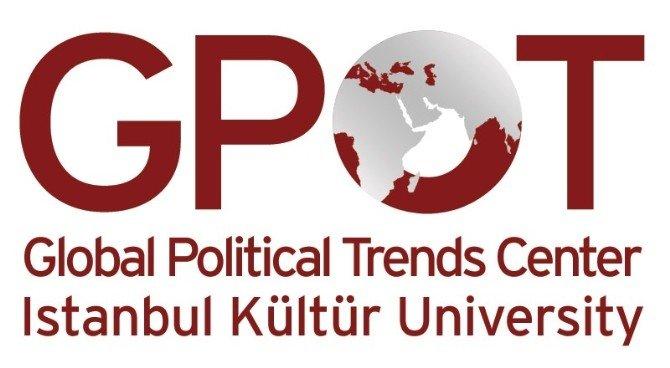 Küresel Siyasal Eğilimler Merkezi Dünyanın En İyi Düşünce Kuruluşları Arasında