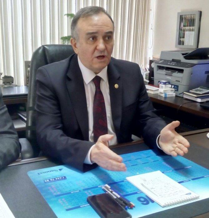 MHP Grup Başkan Vekili Akçay: İnşallah Arınç'ın tutuklanmasını görmeyiz