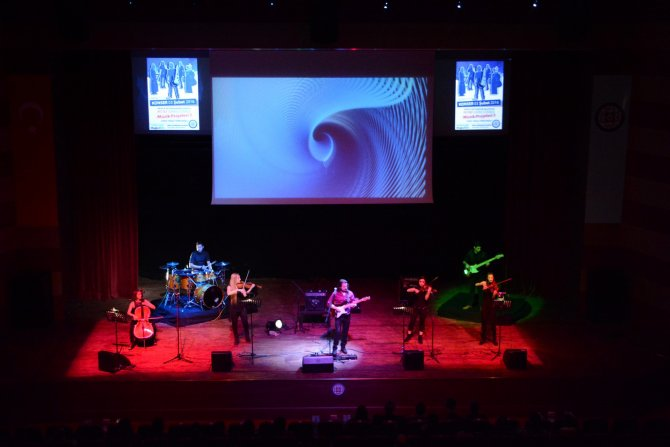 Muğla Büyükşehir Kent Orkestrası 13. konserini verdi