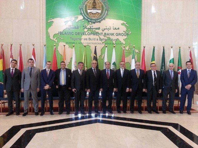 Oka'dan Suudi Arabistan'a Turizm Çıkarması