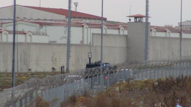 Sabancı suikastı zanlısı İsmail Akkol cezaevinde