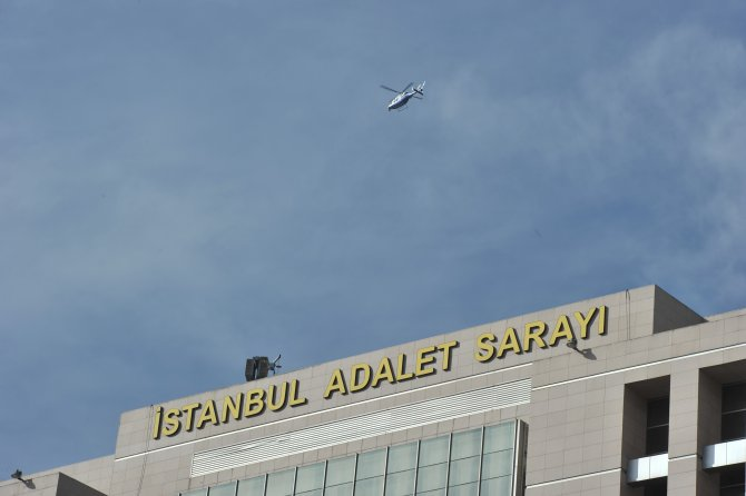 İstanbul polisinde DHKP-C alarmı