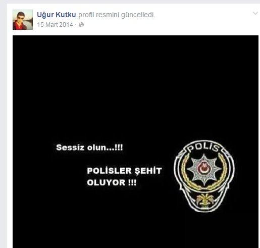 Şehit polisin 'şehit' hassasiyeti: Sessiz olun, polisler şehit oluyor