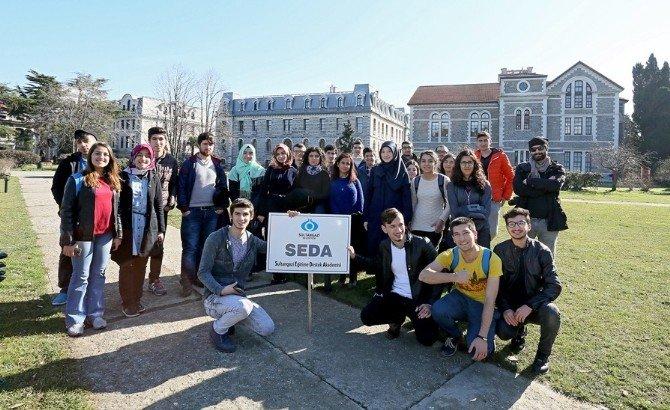 Seda Öğrencilerine Sosyal Ve Kültürel Etkinlikler