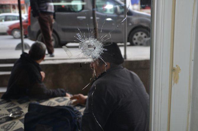 Taranan kıraathane sahibi: Saldırı bize yönelik değil