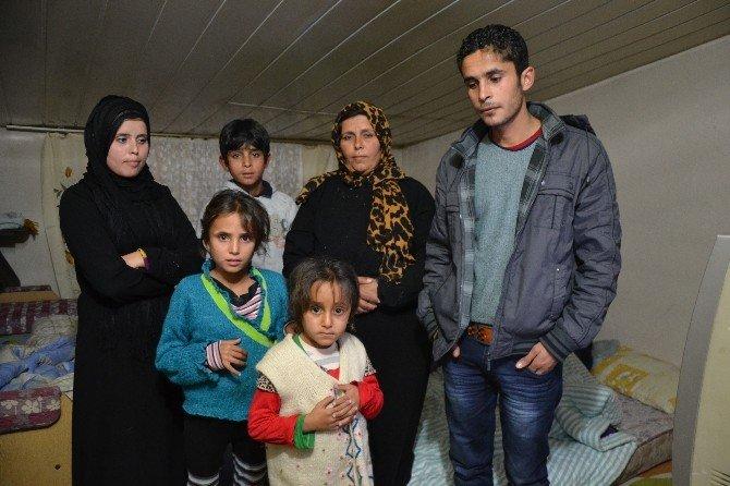 Suriyeli Ailelerin Zorlu Yaşam Mücadelesi