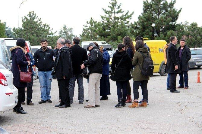 Biber Gazı Davasında Polisler İçin 6 Yıl Hapis Talebi