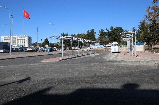 Şanlıurfa'da 2 Yeni Aktarma İstasyonu Kuruluyor