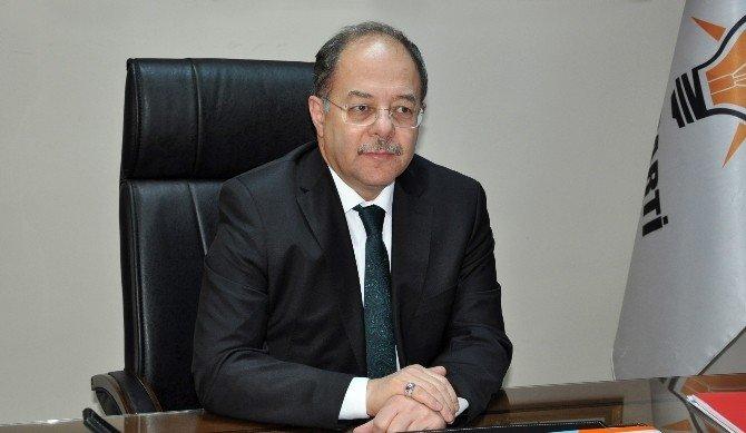 AK Parti Genel Başkan Yardımcısı Akdağ'dan 'Terör' Açıklaması